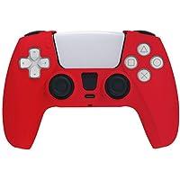 Xueebaoy Capa protetora para Gamepad de silicone para controle Playstation 5 PS5
