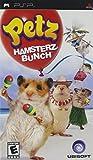 Petz Hamsterz Bunch - PlayStation Portable Standard Edition