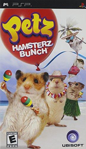 Petz Hamsterz Bunch – Sony PSP