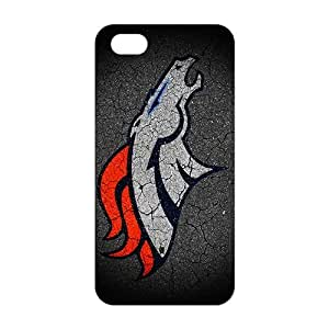 diy zhengCool-benz DENVER BRONCOS (3D)Phone Case for Ipod Touch 5 5th /