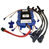 CDI Electronics 113-6367K1 Power Pack W/Wires- Made By CDI Electronics
