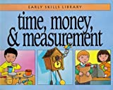 Time, Measurement, and Money, Lea Rangel-Ribeiro, 1567845096