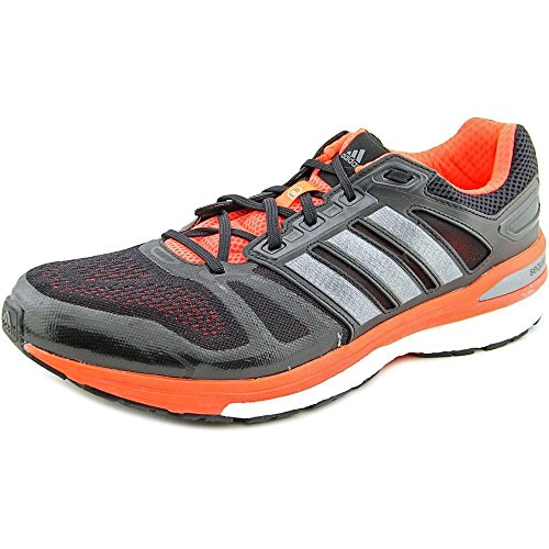 Adidas Supernova Sequence  Women S Running Shoe   Flash Pink