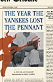 The Year the Yankees Lost the Pennant, Douglas Wallop, 0393326101