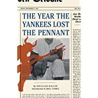 Year The Yankees Lost The Pennant