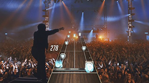 Guitar Hero Live with Guitar Controller (Xbox One) 3
