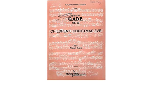 The Best Free Christmas Sheet Music