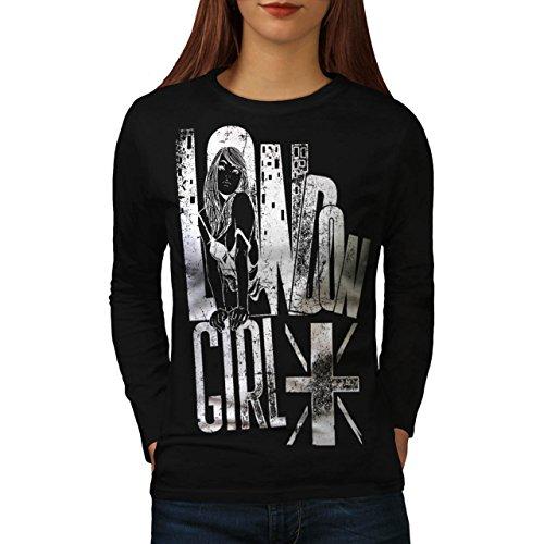 royal-london-girl-uk-women-new-m-long-sleeve-t-shirt-wellcoda