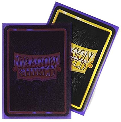 Amazon.com: Dragon Shield - Fundas para tarjetas, color ...