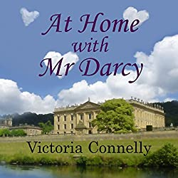 At Home with Mr. Darcy