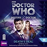 Doctor Who: Death's Deal (Destiny of the Doctor)