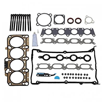 Amazon.com: Fits AUDI VW 1.8L Turbo 20V Head Gasket Set+Bolts Engine AWP ATC: Automotive