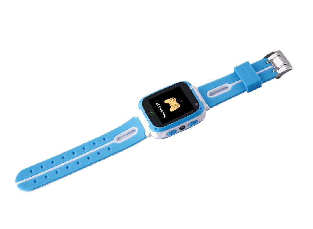 hangang GPS Tracker Smart Watch para niños, Smartwatch para ...
