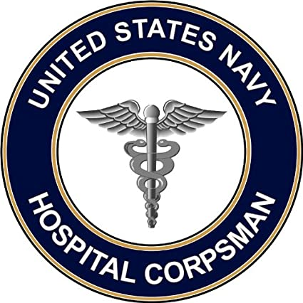 us navy corpsman