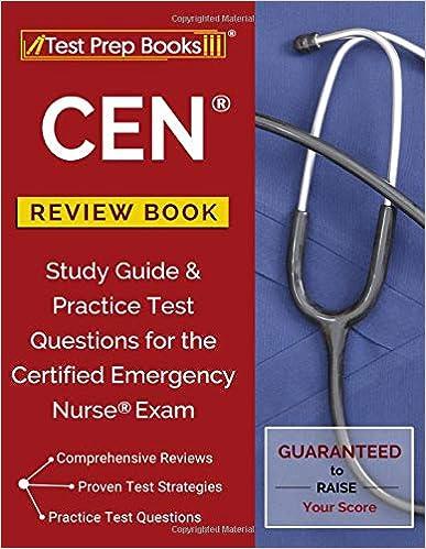 Amazon.com: CEN Review Book: Study Guide & Practice Test ...
