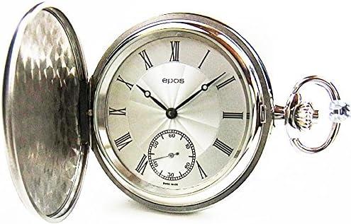 [エポス]EPOS 2147R 機械式懐中時計[正規輸入品]
