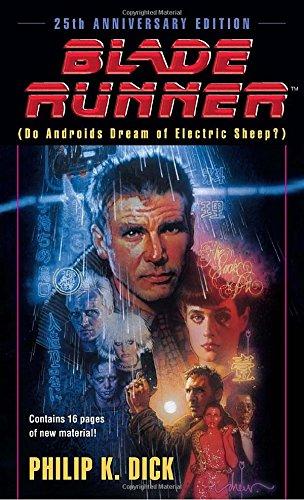 Blade Runner (Movie-Tie-In Edition)