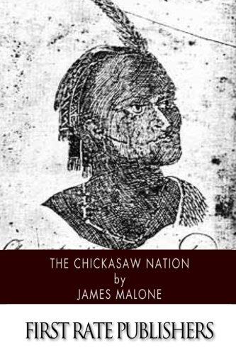 The Chickasaw Nation pdf epub