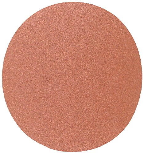 - PORTER-CABLE 726001225 6-Inch 120g No Hole Sanding Disc, 25-pack
