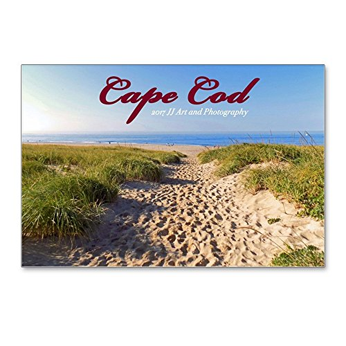 CafePress - Cape Cod Beach - Postcards (Package of 8), 6