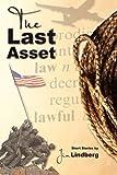 The Last Asset, James Lindberg, 1605940674