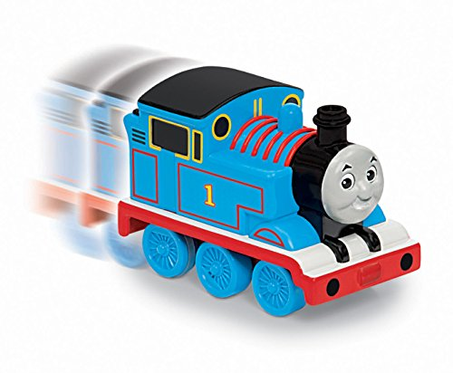 Fisher-Price My First Thomas & Friends Thomas Pullback Racer
