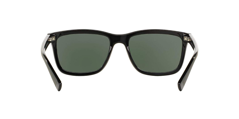 Amazon.com: Armani Exchange AX4045 - Gafas de sol para ...