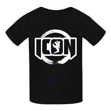 Amazon.com: Lisa Cave Icon Logo CWC Ninja Weapon Short ...