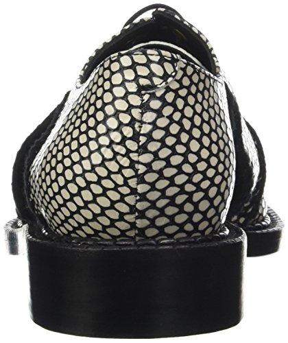 Robert Damen 22 Schuhe Clergerie Noir Schnürung Noir mit Jofre rrO6vqWwU