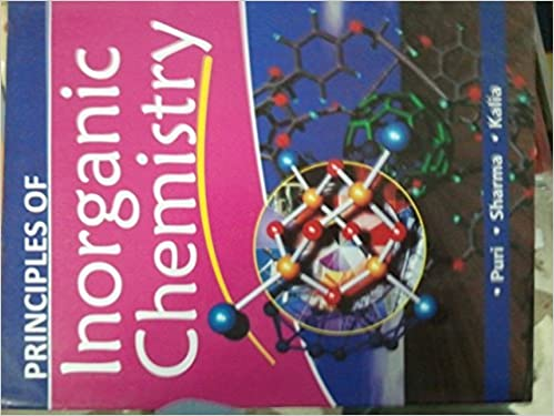 Amazon buy principles of inorganic chemistry book online at inorganic chemistry book online at low prices in india principles of inorganic chemistry reviews ratings fandeluxe Images