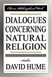 Dialogues Concerning Natural Religion, David Hume, 1599866390