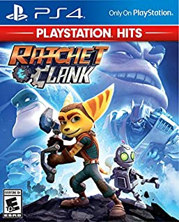 Ratchet & Clank - PS4 [Digital Code] (B01DTJK3PU) | Amazon price tracker / tracking, Amazon price history charts, Amazon price watches, Amazon price drop alerts