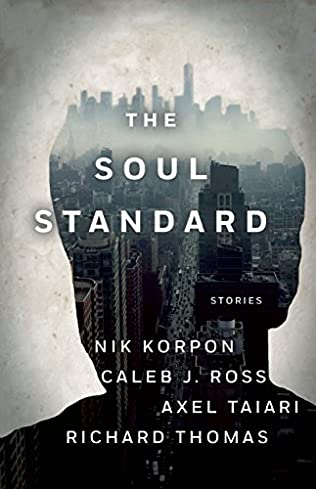 book cover of The Soul Standard