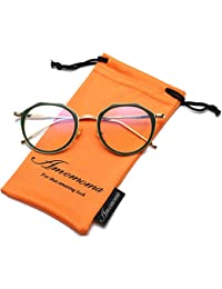 Vintage Optical Eyewear Non-prescription Eyeglasses Frame...
