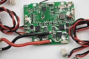 Promark GPS Shadow Drone Mother Board Parts from Promark