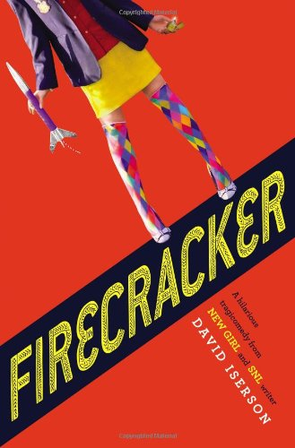 Firecracker: First Edition