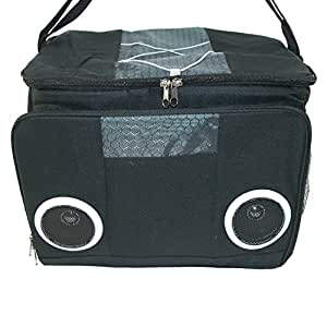 MP3 Speaker Cooler Bag