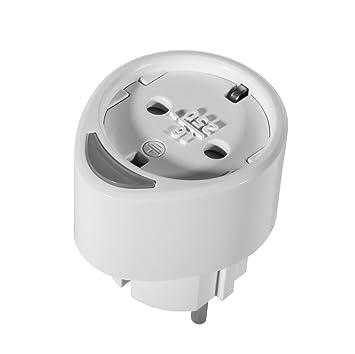 ONE TOUCH® Click Tap Steckdosenadapter Steckeradapter Auswurfhilfe für Stecker