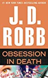 download ebook by j.d. robb - obsession in death (large print edition) (2015-08-23) [paperback] pdf epub