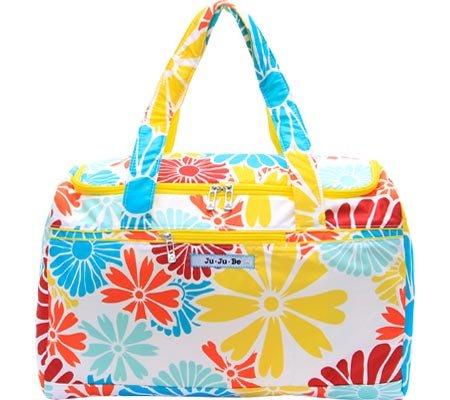ju-ju-be-superstar-travel-duffel-bag-with-two-zippered-pockets
