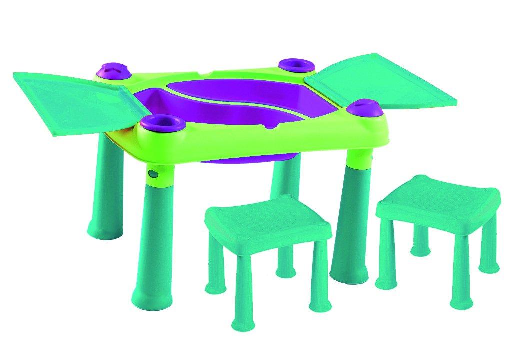 Keter Giochi per bambini tavolo Sand and Water M675