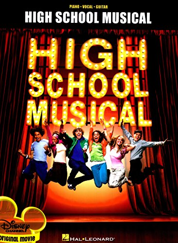 High School Musical Songbook ()