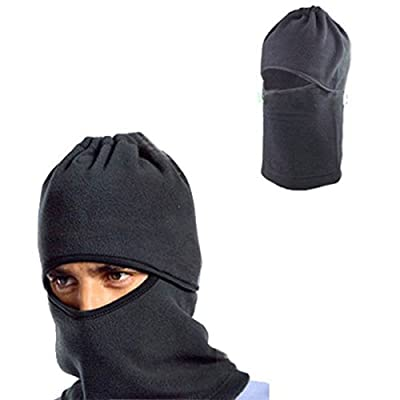 1Pc Bike Cycling Bicycle Outdoor Ski Warm Mask CS Police Thermal fleece Cap Scarf