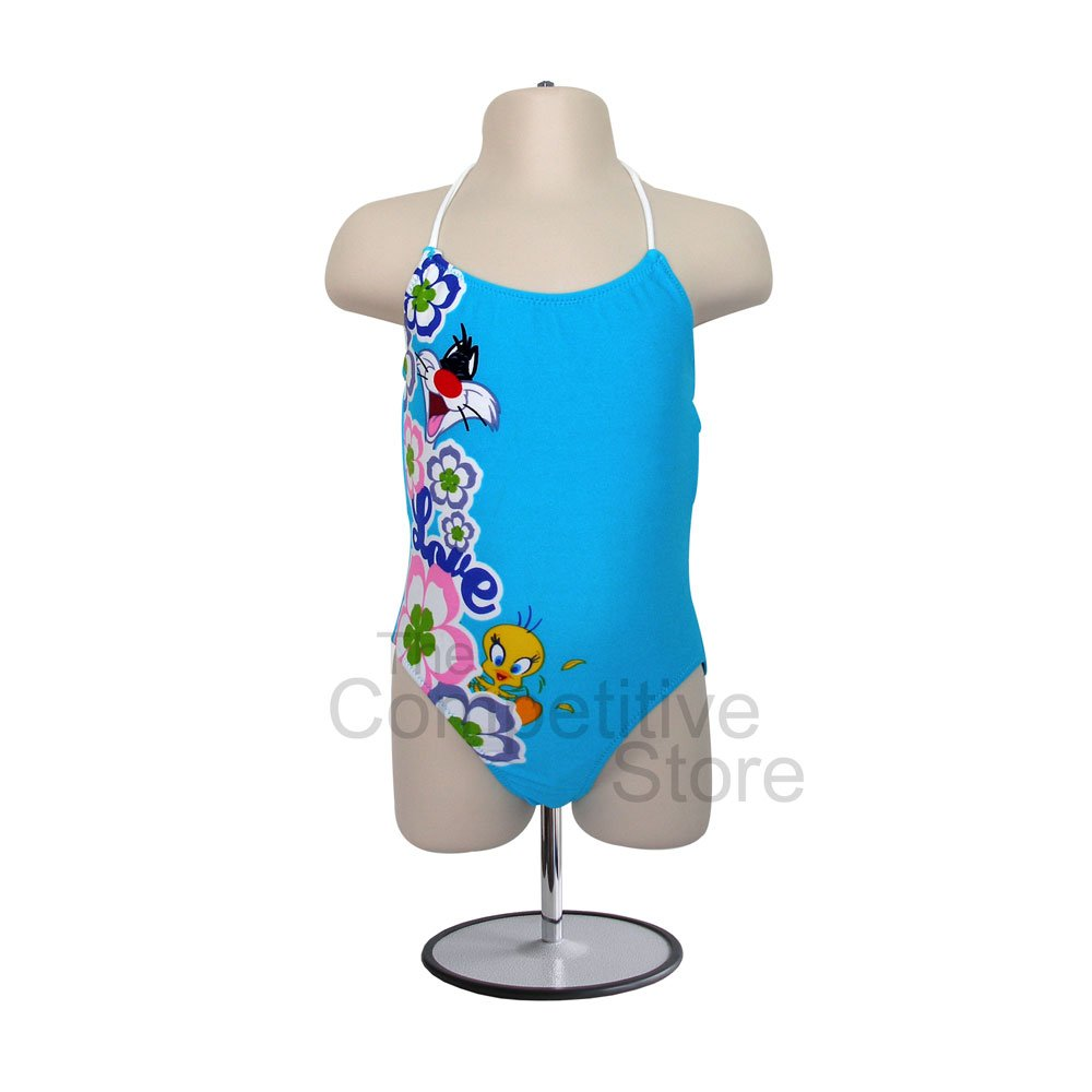 Amazon.com: Toddler + Child Mannequin Form With Metal Base Boys and ...