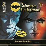 Ein harmloser Fall (Die schwarze Fledermaus 4) | Angelika Schröder