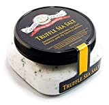 Caravel Gourmet Sea Salt Italian Blk Truffle 4.0 OZ (Pack of 6)