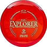#9: Latitude 64 Opto Line Explorer Fairway Driver Golf Disc [Colors may vary]