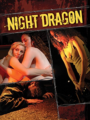 Night Dragon by