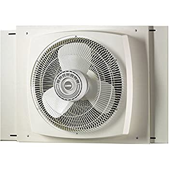 Amazon Com Lasko Electric Reverse Window Fan W16900 16 In