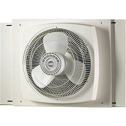 Lasko Electric Reverse Window Fan W16900 16 in 16900